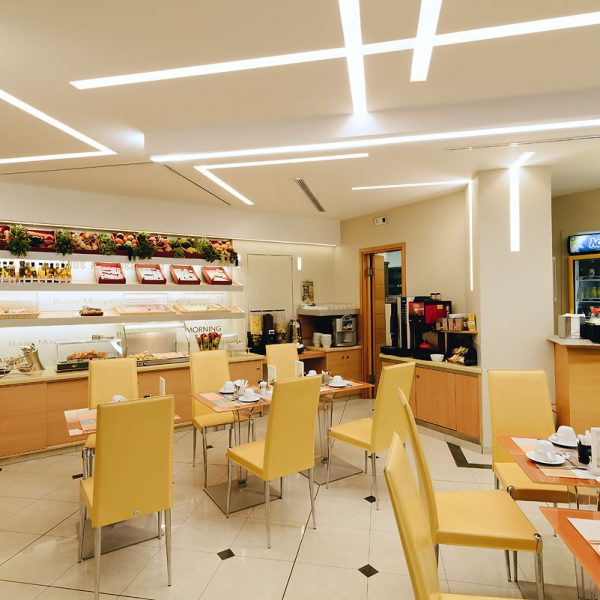 KASTRO HOTEL, Gallery of Photos - Dinning area and facilities