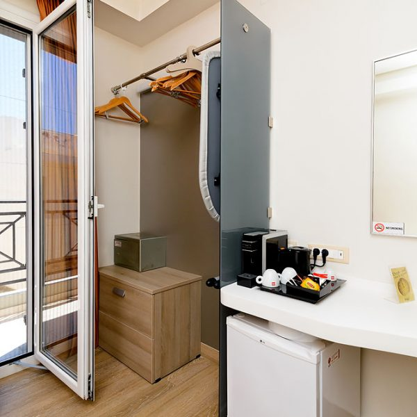 Rooms and Suites images - KASTRO HOTEL, Gallery of Photos